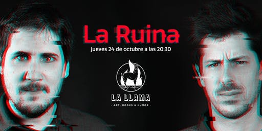 La Ruina (Episodio 11)