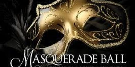 2nd Annual Masquerade Ball tickets