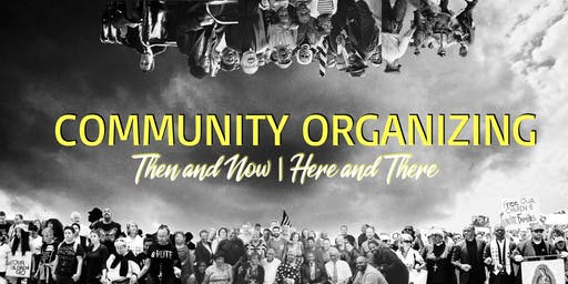 Contra Costa County Clergy Cohort - Community Organizing