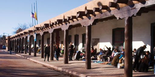 New Mexico Treasures: The Annual Friends of History Members' Reception