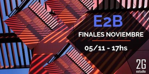 Estructuras 2B   Finales