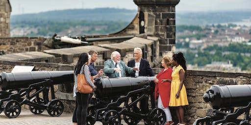 CAA Atlantic Presents: Coffee and Conversation on Ireland & Scotland