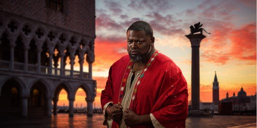 Otello with the Washington National Opera