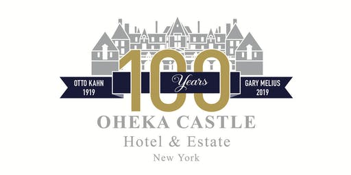 OHEKA CASTLE NEW YEAR'S EVE CENTENNIAL CELEBRATION