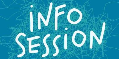 The Right Brain Initiative Info Session