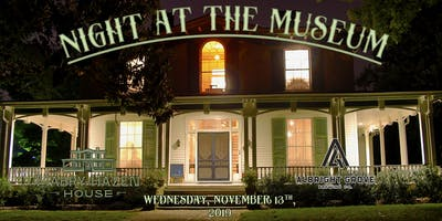 Night at the Museum & Annual Meeting of the Membership