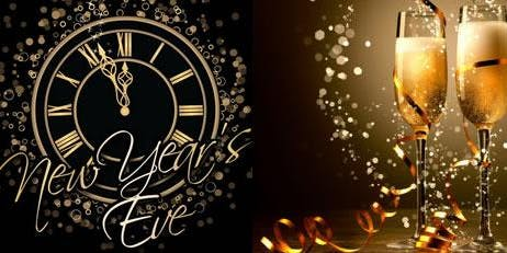 Providence New Years Eve Party: The Midnight Ball (Early Bird Tickets)