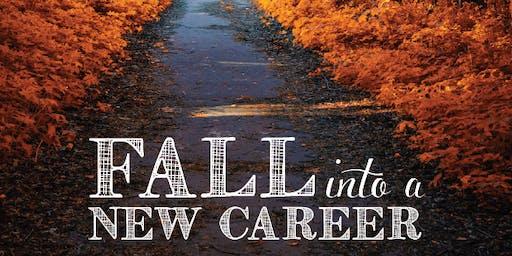 Nursing Job Fair in Troy, AL