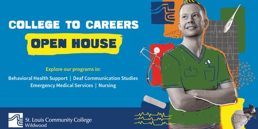 College to Careers Open House