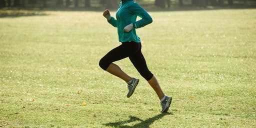 Running: Preparation, Recovery, Performance. A Three Part Event Series