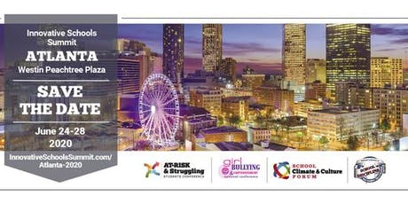 2020 Innovative Schools Summit ATLANTA tickets