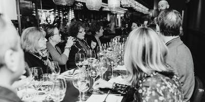 Wine Dinner: Duckhorn Vineyards & Seed Kitchen & Bar