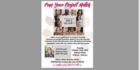 Find Your Perfect Match tickets
