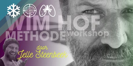 Wim Hof Methode Fundamentals Workshop tickets