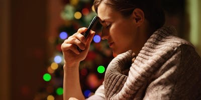 Surviving the Holidays After Loss