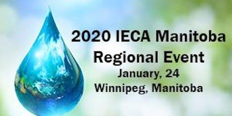 IECA 2020 Manitoba Winter Seminar tickets