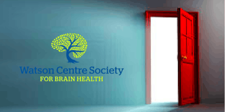 Watson Centre Society for Brain Health Information Session tickets