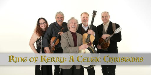 A Celtic Christmas Celebration with Ring of Kerry