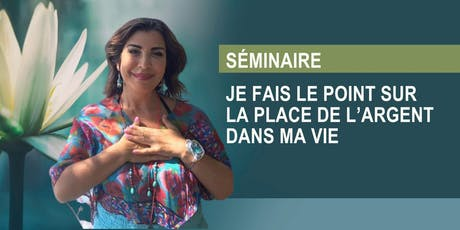 JE FAIS LE POINT SUR LA PLACE DE L'ARGENT DANS MA VIE - Avec Marie-Françoise Dayan billets
