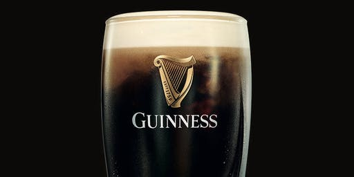 Guinness Beer Dinner