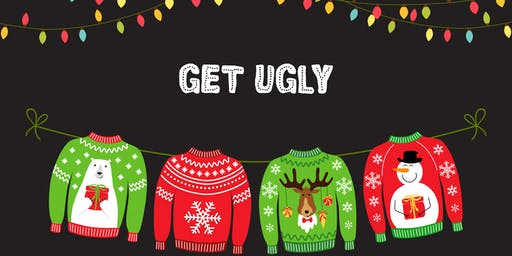 Ugly Sweater Wine Walk by Main Street Tehachapi 501(c)3