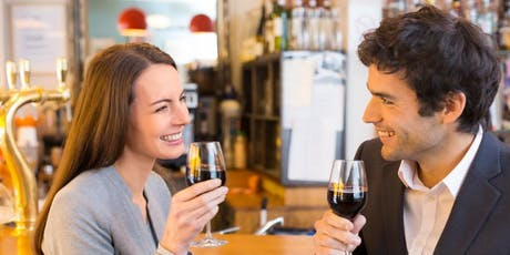 Singles Event In Stamford, CT - A Twist On Speed Dating - Ages 25 to 39 tickets