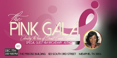 The Pink Gala tickets