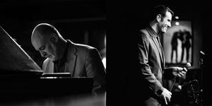 Paul Marinaro and Jeremy Kahn: Jazz Vocal and Piano