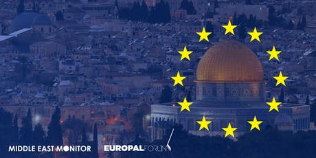 The Palestine Question in Europe tickets