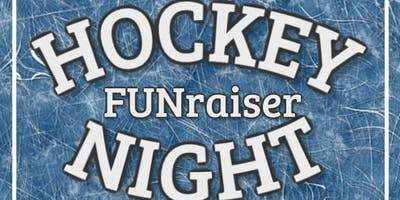 Copy of Burlington Hockey FUNraiser Night - The BIG LEAP