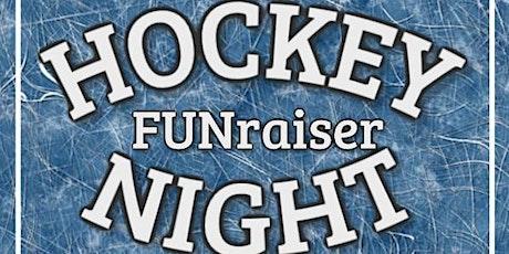 Burlington Hockey FUNraiser Night tickets