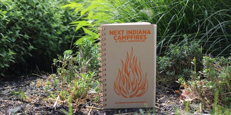 Lit Pairings with Next Indiana Campfires & Upland Brewing tickets