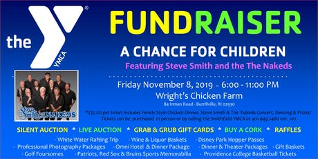 A Chance for Children tickets