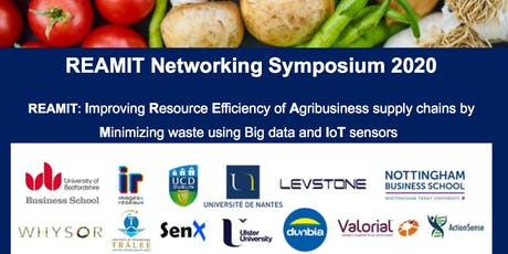 REAMIT Networking Symposium 2020 tickets