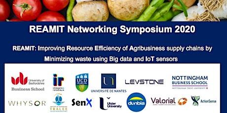 REAMIT Networking Symposium 2020 tickets