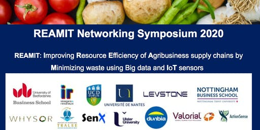 REAMIT Networking Symposium 2020