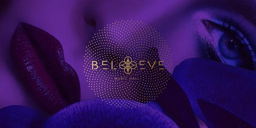 MASSIVE artist TBA on 10/28 | IRIS ESP101 Learn to Believe | Sat Nov 30