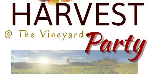 Dine in the Vines Harvest Party