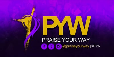 Praise Your Way Conference