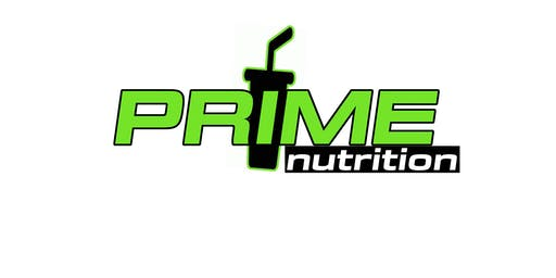Prime Nutrition Grand Opening