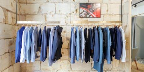 Comment s'habiller éco-responsable ? - BonneGueule x SloWeAre billets