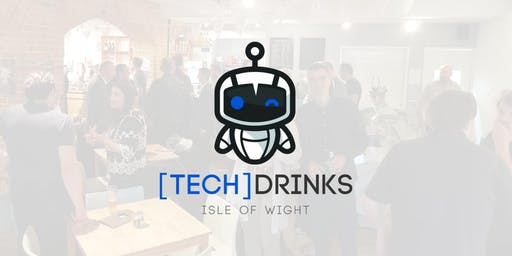 IOW Tech Drinks #3