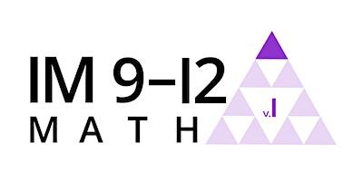 IM Learning™ Instructional Academy (IM 9-12 Math)