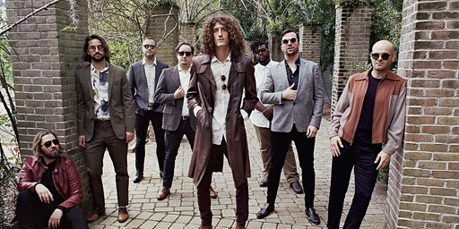 The Revivalists with special guest Tank and the Bangas