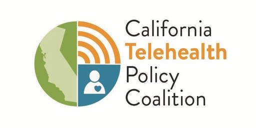 California Telehealth Policy Coalition Briefing
