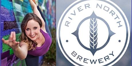 Yoga on Tap @RiNo Brewery - Blake tickets