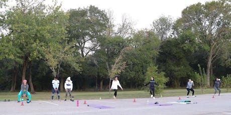 iBroughton Fall Wellness Challenge tickets