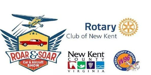 Roar & Soar Car & Aircraft Show