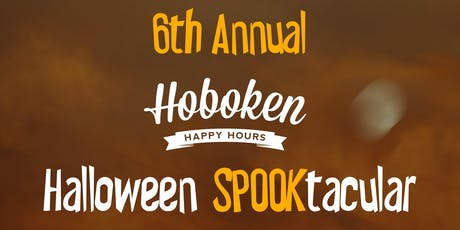 6th Annual HHH Halloween SPOOKtacular tickets