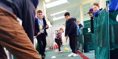 Junior Group Coaching - Fridays - 4:15pm tickets